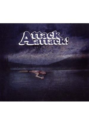 Attack Attack - Attack Attack (Music CD)
