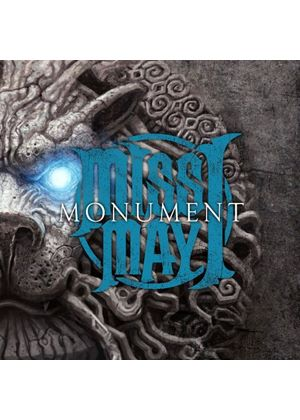 Miss May I - Monument (Music CD)