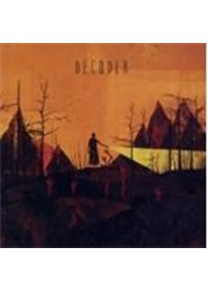 Decoder - Decoder (Music CD)