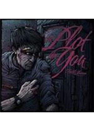 Plot In You (The) - First Born (Music CD)