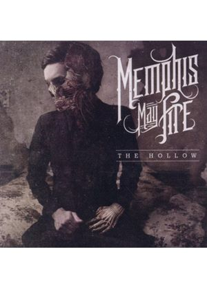 Memphis May Fire - Hollow, The (Music CD)