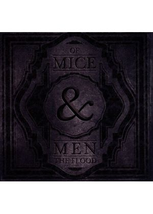 Of Mice and Men - Flood (Music CD)