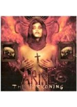 Arise - Reckoning, The (Music CD)
