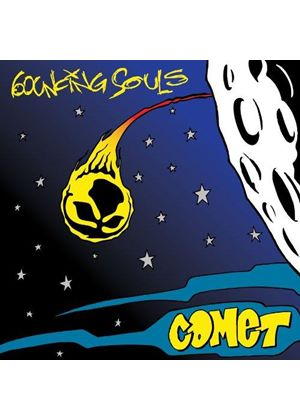 Bouncing Souls (The) - Comet (Music CD)
