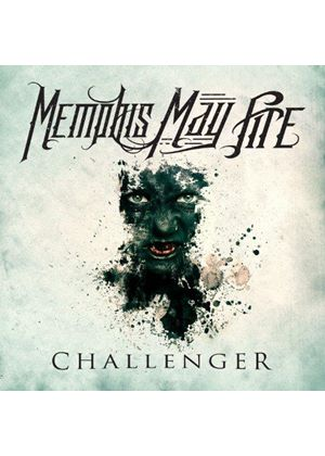 Memphis May Fire - Challenger (Music CD)