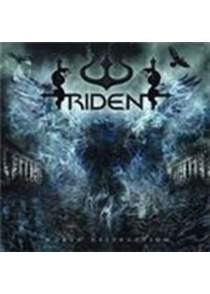 Trident - World Destruction (Music CD)