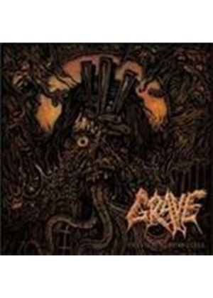 Grave - Burial Ground (Music CD)