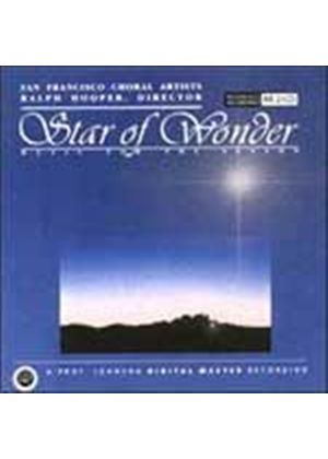 Various Artists - Star Of Wonder: San Francisco Choral Orchestra