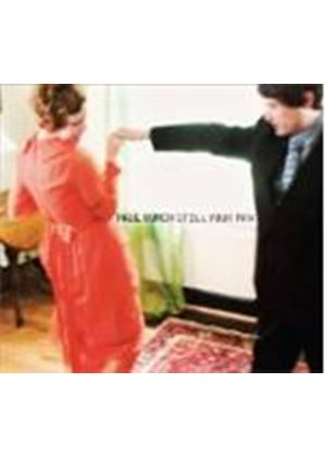 Paul Burch - Still Your Man (Music CD)