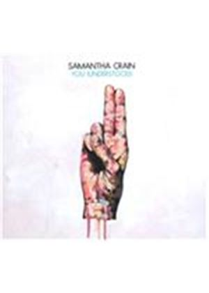 Samantha Crain - You (Understood) (Music CD)
