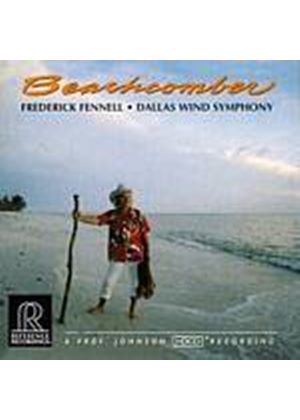 Various Composers - Beachcomber (Fennell, Dallas Wind Symphony) (Music CD)