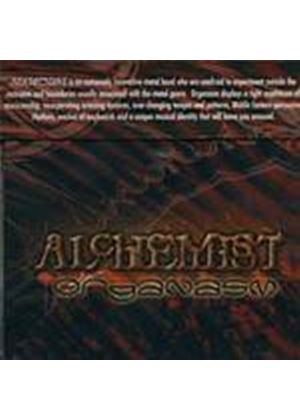 Alchemist - Organasm (Music CD)
