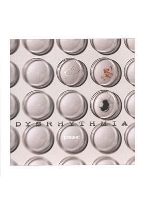 Dysrhythmia - Pretest (Music CD)