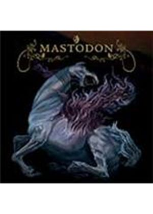 Mastodon - Remission (Music CD)
