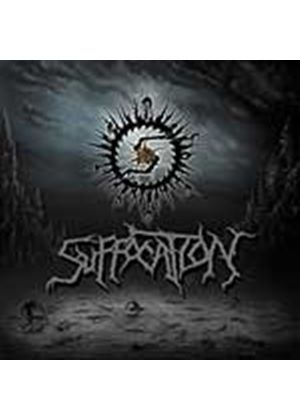Suffocation - Suffocation (Music CD)