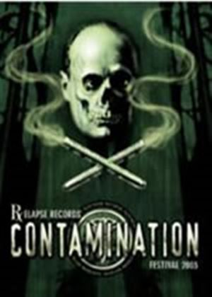 Relapse Records North American Contamination Festival (Various Artists) (Two Discs)