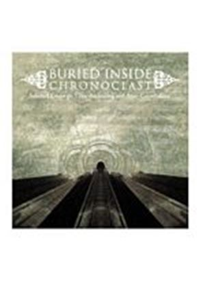 Buried Inside - Chronoclast (Music CD)