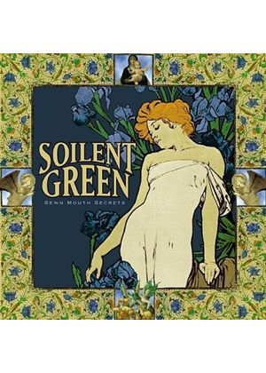 Soilent Green - Sewn Mouth Secrets/String Of LIes