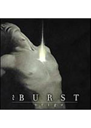 Burst - Origo (Music CD)