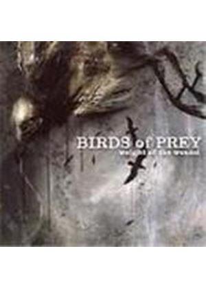 Birds of Prey - Weight Of The Wound (Music CD)