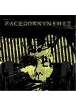 Facedowninshit - NPON (Nothing Positive, Only Negative)