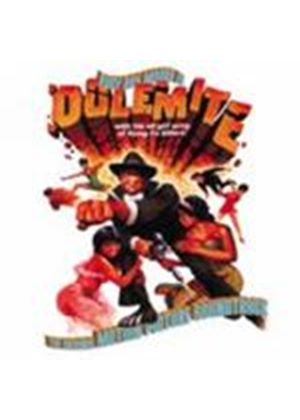Various Artists - Dolemite (Music CD)