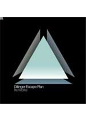 The Dillinger Escape Plan - Ire Works (Music CD)