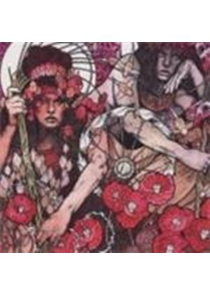 Baroness - Red Album (Music CD)