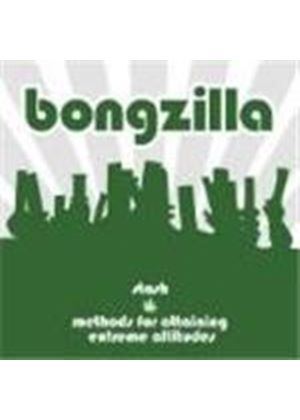 Bongzilla - Stash/Methods For Attaining Extreme Altitudes (Music CD)