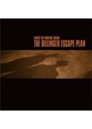 The Dillinger Escape Plan - Under The Running Board (Expanded Edition) [Digipak] (Music CD)