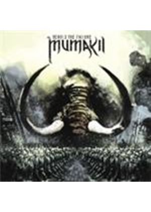 Mumakil - Behold The Failure (Music CD)