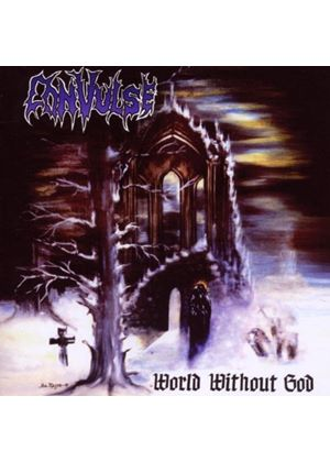 Convulse - World Without God (Music CD)