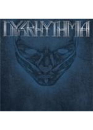 Dysrhythmia - Psychic Maps (Music CD)
