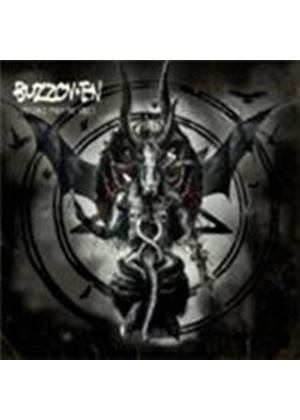 Buzzoven - Violence From The Vault (Music CD)