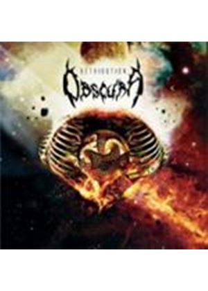 Obscura - Retribution (Remastered & Expanded) (Music CD)