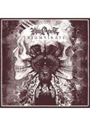 Black Anvil - Triumvirate (Music CD)