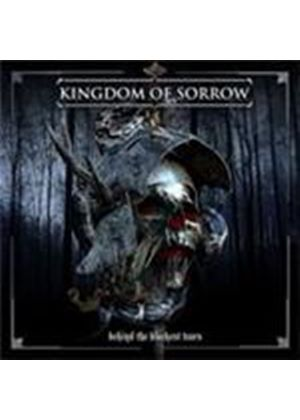 Kingdom Of Sorrow - Behind The Blackest Tears (Music CD)