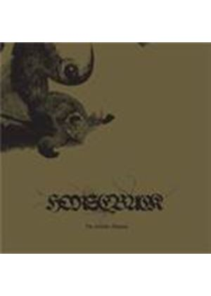 Horseback - Invisible Mountain, The (Music CD)