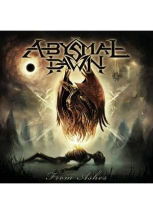 Abysmal Dawn - From Ashes (Music CD)