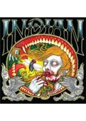 Indian - Guiltless (Music CD)