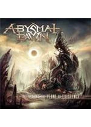 Abysmal Dawn - Leveling The Plane Of Existence (Music CD)