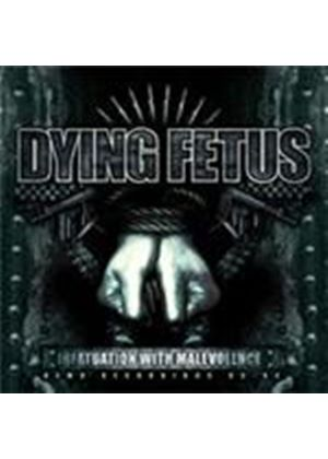 Dying Fetus - Infatuation With Malevolence (Demo Recordings 1993-1994) (Music CD)