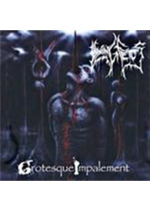 Dying Fetus - Grotesque Impalement (Expanded Edition) (Music CD)