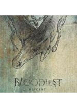 Bloodiest - Descent (Music CD)