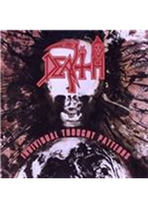 Death - Individual Thought Patterns [Remastered] (Music CD)