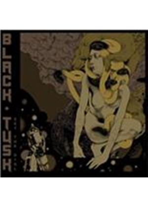 Black Tusk - Set the Dial (Music CD)