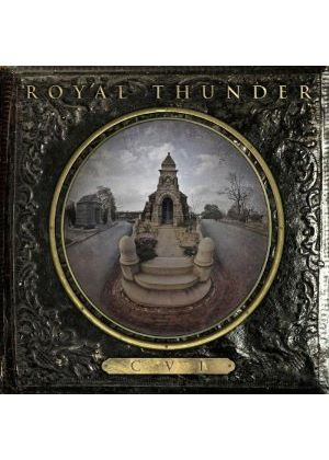 Royal Thunder - CVI (Music CD)