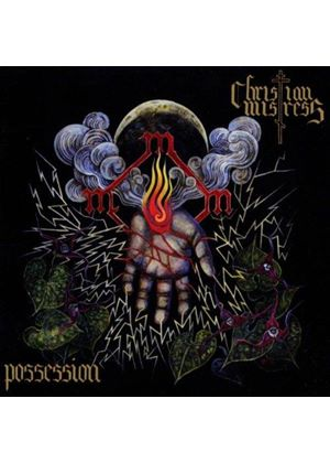 Christian Mistress - Possession (Music CD)