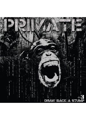 Primate - Draw Back a Stump (Music CD)