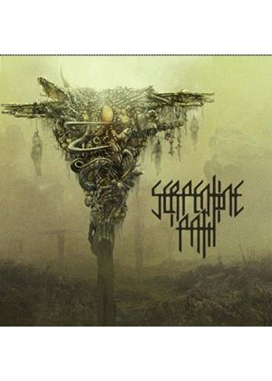 Serpentine Path - Serpentine Path (Music CD)